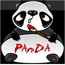 Panda Post Analysis Data Acquisition